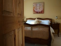 Wensleydale Farmhouse Bed & Breakfast