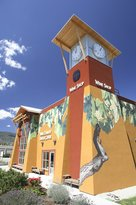 Penticton & Wine Country Visitor Centre