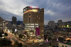 ibis Ambassador Busan City Centre