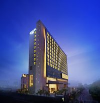 Vivanta by Taj Gurgaon