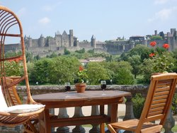Carcassonne Guesthouse