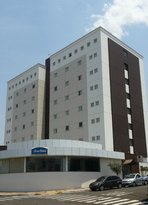 Arco Hotel Premium Bauru