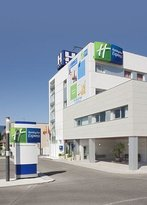 ‪Holiday Inn Express Madrid - Alcorcon‬