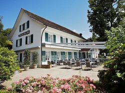 Hotel-Restaurant Mont-Vully