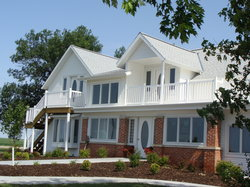 Burchell's White Hill Farmhouse Inn
