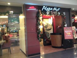 Pizza Hut Robinsons Place