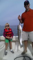No Slack! Sportfishing Charters