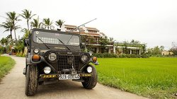Hoi An Chic Hotel
