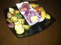 Lucknow Grill