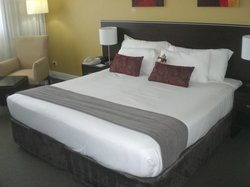 Crowne Plaza Norwest Sydney