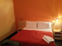 La Mongolfiera Rooms