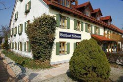 Gasthaus und Landhotel Wiedmann