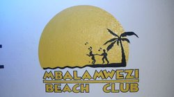 Mbalamwezi Beach Club