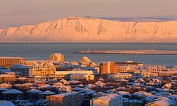 Reykjavik