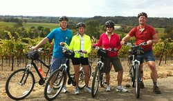 Ace It Bike Tours
