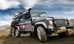 Southern Explorer 4WD Scenic Tours - Private Day Tours