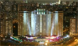 Best Eastern Salyut Hotel