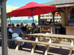 Dimitri's Bar Deck and Grill