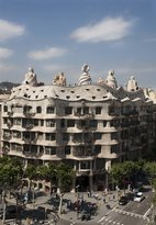 La Pedrera - Mila House (Casa Mila)