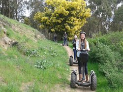 Segway Off Road Adventures - Private Tours