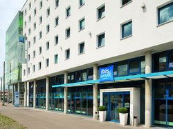 Ibis Budget Stuttgart City Nord