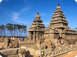 Jotsna Pvt.Ltd - Mahabalipuram Day Tour