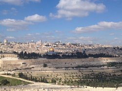 Just Jerusalem Tours - Private Day Tours