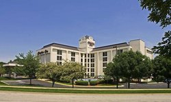 Hampton Inn Kansas City Overland Park