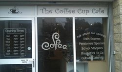 The Coffee Cup Cafe