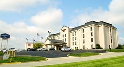 Hampton Inn Jefferson City-@ Capital Mall