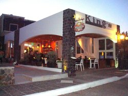 Kings Cafe Restaurant