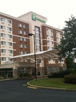Holiday Inn Taunton - Foxboro Area, MA