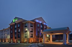 Holiday Inn Express Auburn