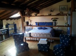 Villa Rosa  Etna Bed & Breakfast