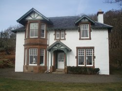 Tighard Guest House