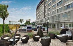 Hilton Vienna Danube