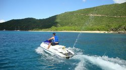 Blue Rush Water Sports And Jet Ski Rentals Inc.