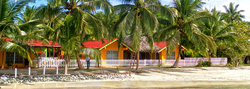 Gran Kahuna Beach Hostel