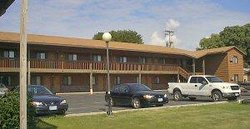 Cedar Inn Motel