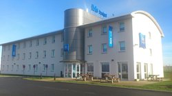 Ibis Budget Cosne-sur-Loire