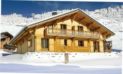 Chalet Perce Neige