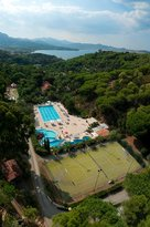 Camping Village Rosselba le Palme 