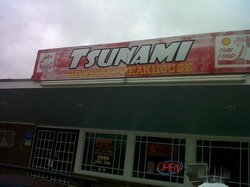 Tsunami Japanese Steakhouse and Thai Cuisine