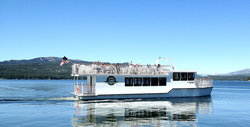 McCall Lake Cruises