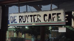 De Ruyter Cafe