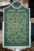 Union Depot