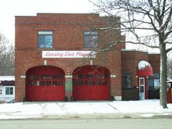 Lansing Fire Station No. 8