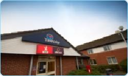 Travelodge Warminster (Moto Service Area.)