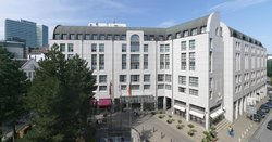 Hamburg Marriott Hotel
