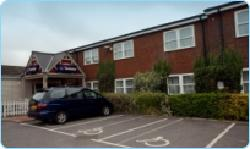 Travelodge Langley